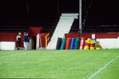 Fartown, Players Entrance 007